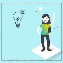 Como crear contenido SEO: escribe para triunfar con tu blog