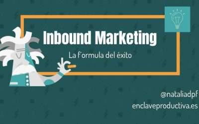 Inbound Marketing: crea tu propia estrategia, ¡tú puedes!