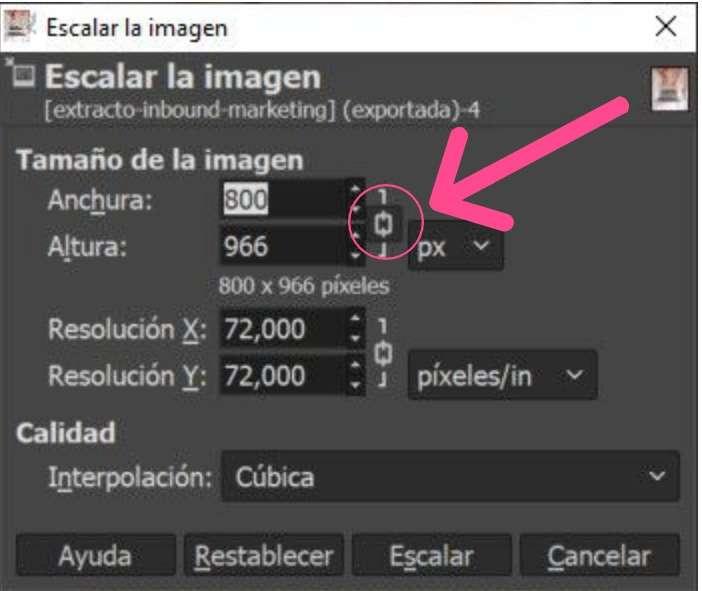 pantallazo-escalar-imagen-GIMP