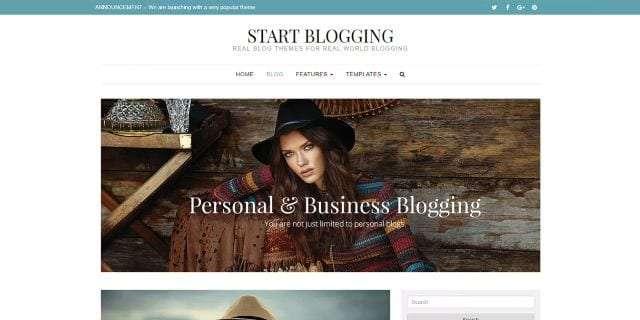 THEMES-WORD-PRESS-start-blogging