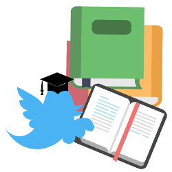 Para cambiar tu nombre de usuario en Twitter ¡hay que ir al libro!