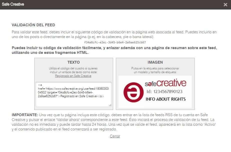 safe-creative-validacion-del-feed